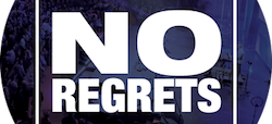 No Regrets Conference