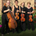 POSTPONED: Camerata String Quartet