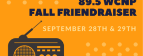 Fall Friendrasier